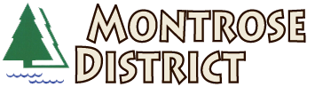 Montrose District