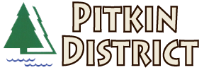 Pitkin District